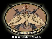 Paintball Caicena Camp