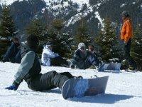 Clases de snow