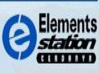 Elements Station Raquetas de Nieve