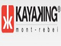 Kayaking Espeleología