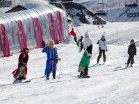 the kings also ski