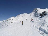 博伊陶尔滑雪板的出身雪