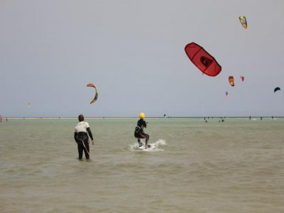 SKS Kitesurfing Fuerteventura