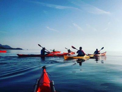 Sk Kayak Sant Pere Pescador