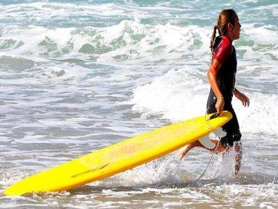 Escuela de Surf Camposoto Surf