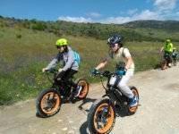 Bicicletas electricas infantiles