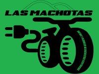 Las Machotas