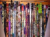 alquiler de esqui