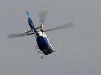 Formigal Paseo en Helicóptero