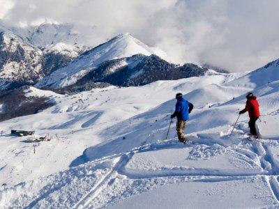Formigal Estaciones de Esquí