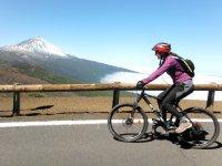 Un dia de reuta en bici