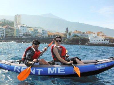 Mamio Verde Kayaks