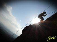 攀登的冒险