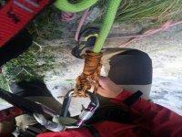 Cuerdas para rappel