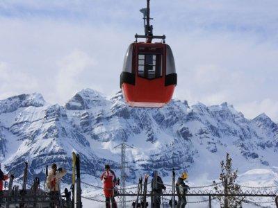 Panticosa Estaciones de Esquí