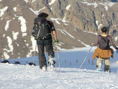 Basaroca Raquetas de Nieve