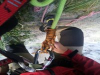 探究串串攀岩登山运动