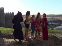 castelli e avventure
