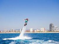 Practica Flyboard en Barcelona