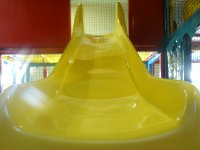Slide of our playground