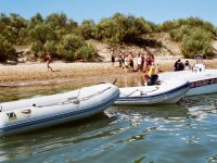 Embarcaciones para alquilar sin titulacion