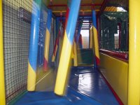 Playground facilities