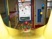 Nuestro parque de psicomotricidad
