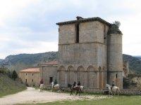 Monasterio de San Pedro del Arlanza