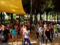 Campamentos multiaventura en Badajoz