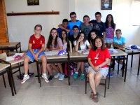 Clases de ingles Salamanca