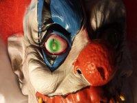 Beware of the clowns