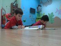 Peque WAC reading
