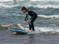 Surf en Salamanca