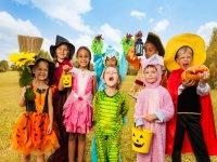 Fiestas tematicas y disfraces