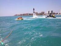 flyboard y otras actividades