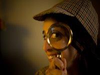 Conviertete en un detective