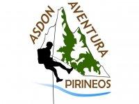 Asdon Aventura Pirineos Vía Ferrata