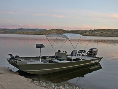 Tajo Natural Birdwatching & Fishing Paseos en Barco