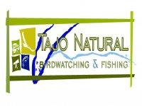 Tajo Natural Birdwatching & Fishing Pesca