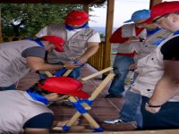 actividades de team bulding