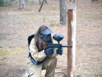 Antes de disparar