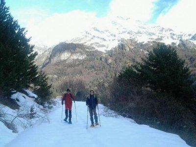 Compañía de Guías Torla Esquí de Fondo