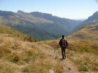 Excursion por el monte