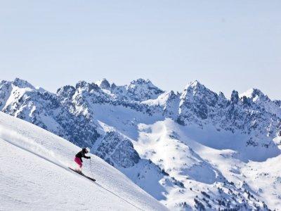 Pedratour Esquí