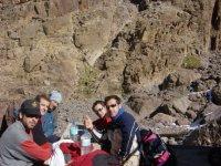 Grupo de excursion