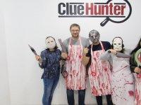 Masked Terrorists