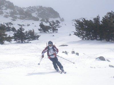 Cursos y Escaladas Guiadas Esquí