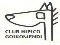 Club Hípico Goikomendi Rutas a Caballo