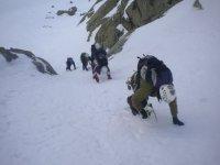 登山开始当然格雷多斯登山格雷多斯