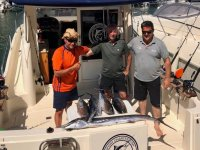 Dia de pesca en Cala dOr